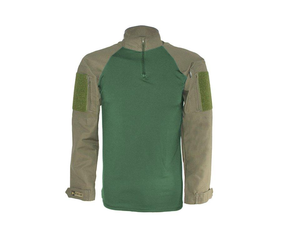 Combat Shirt Dacs - Verde