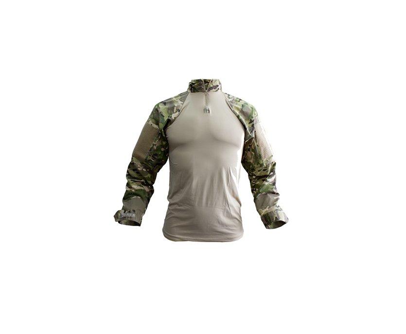 Combat Shirt Dacs - Multicam