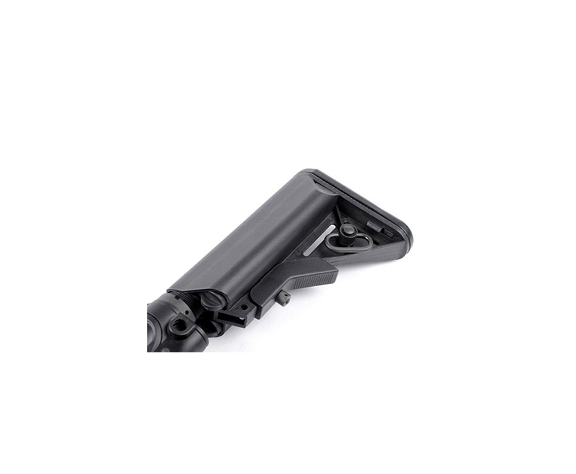 Rifle De Airsoft Sig Sauer 516 Pdw Full Metal - Cal 6.0mm - King Arms