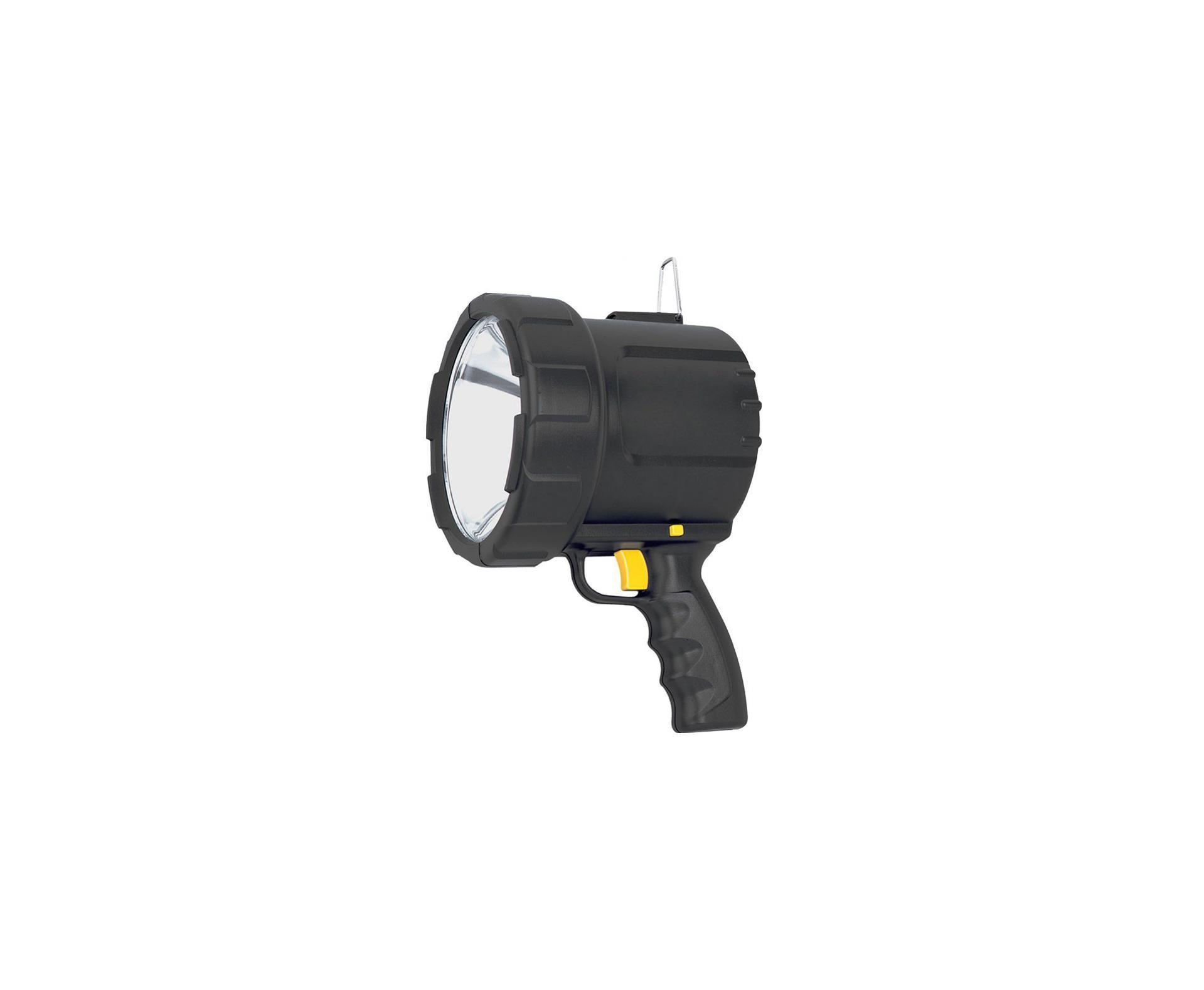 Lanterna Super Tocha 12v Tatico 1.500.00 Velas - Nautika
