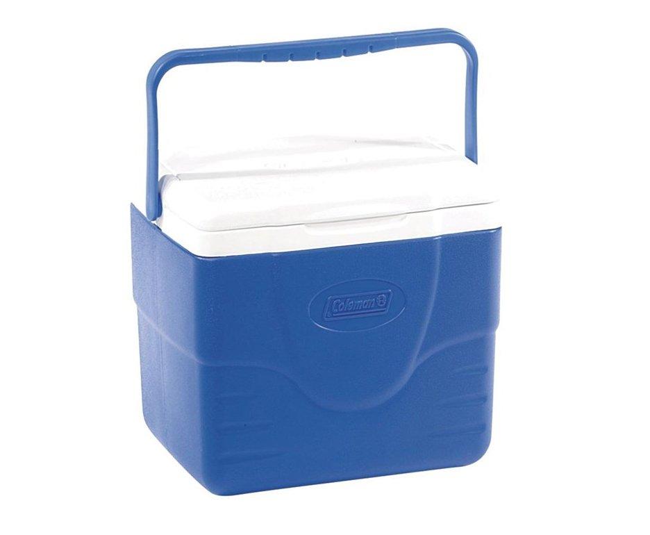 Caixa Térmica 9qt 8,5 Litros - Azul - Coleman
