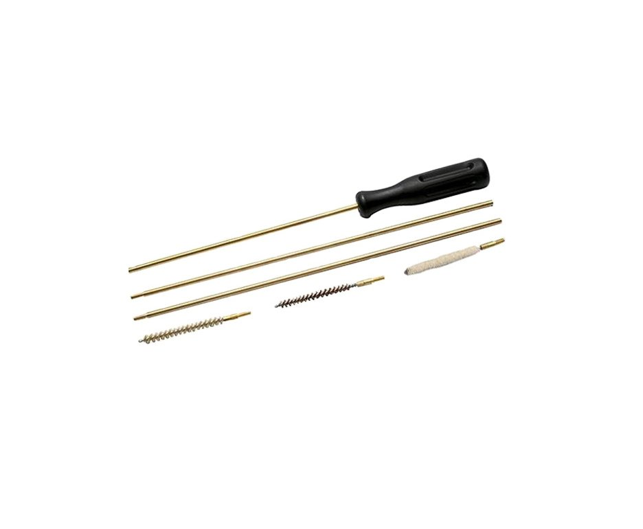 Kit De Limpeza Carabinas De Pressão - Calibre 4,5 Mm - Cbc