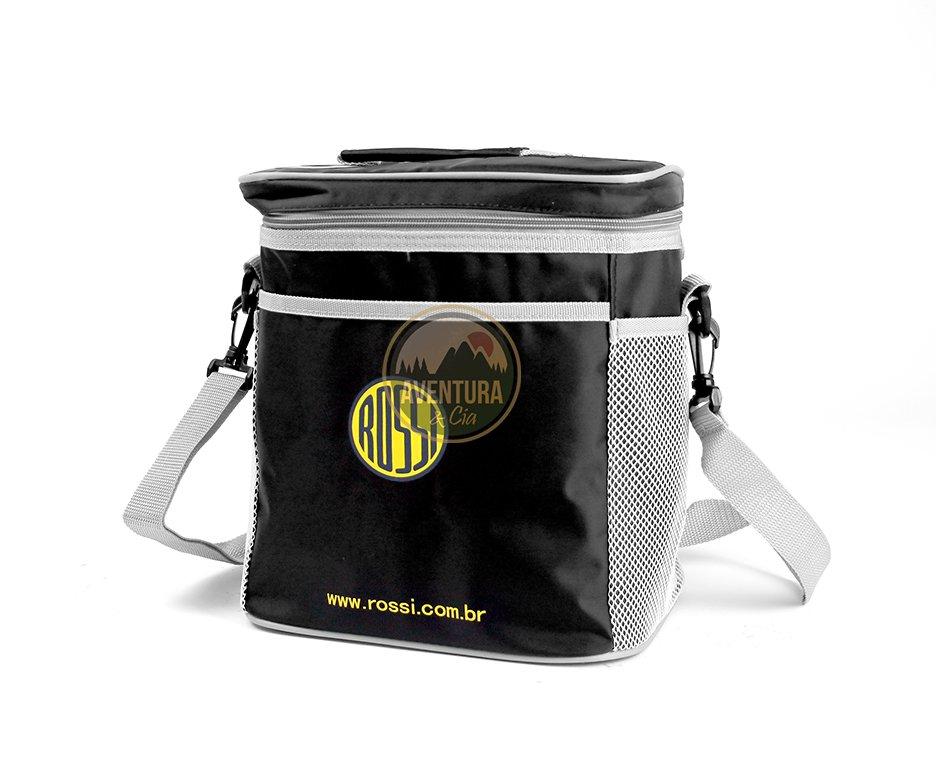 Cooler/bolsa Térmica Rossi - Preta