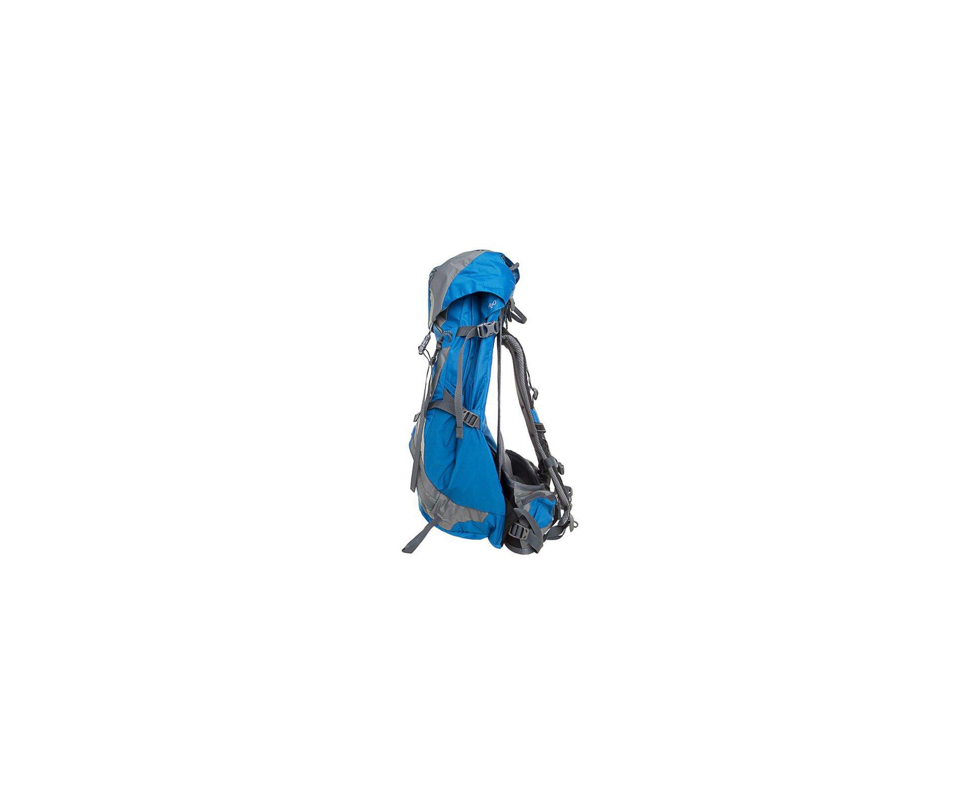 Mochila Futura Pro 42l - Azul - Deuter