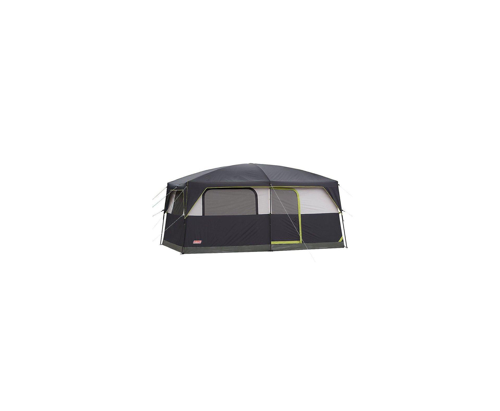 Barraca De Camping Prairie Breeze - 9 Pessoas - Coleman