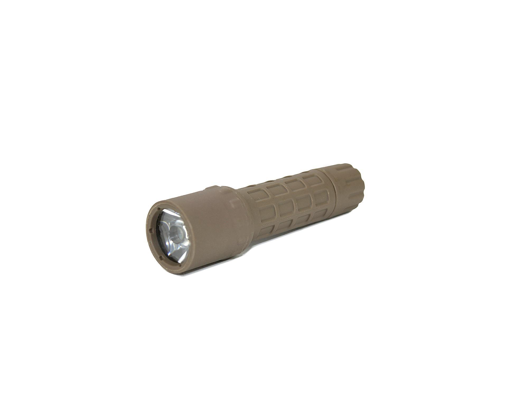 Lanterna Tática Compacta Desert - Fma