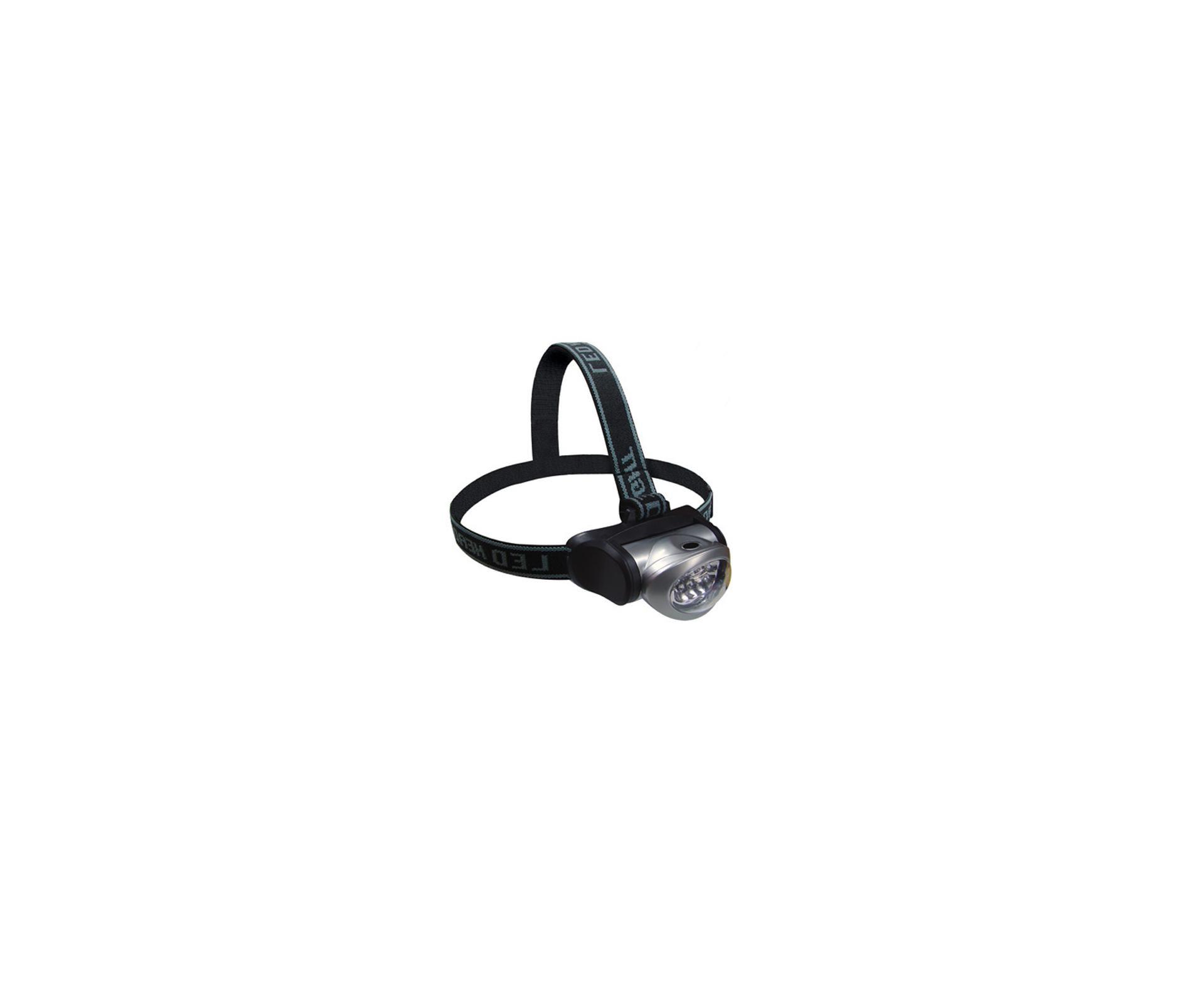 Lanterna De Cabeça Turboled - Nautika
