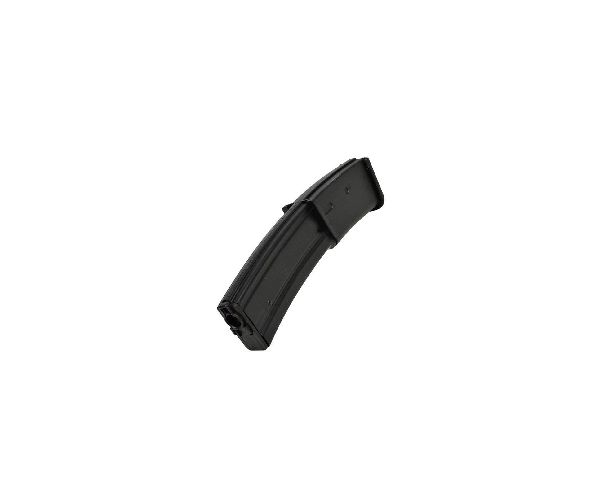 Magazine Para Airsoft  Hek Mp7 A1 Elet 6mm - Cyber Gun