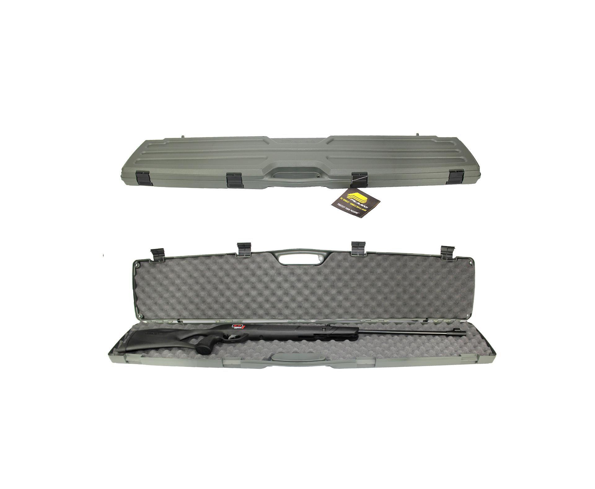 Caixa (case) Para Armas Longas - Gun Guard 10-10562 - Plano