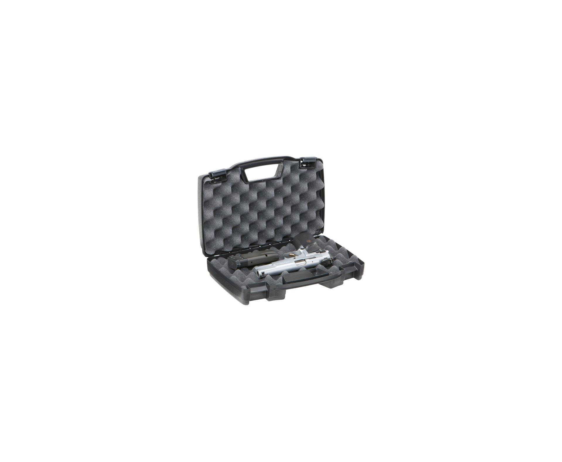 Caixa (case) Para Armas Curtas - 1403-00 - Plano