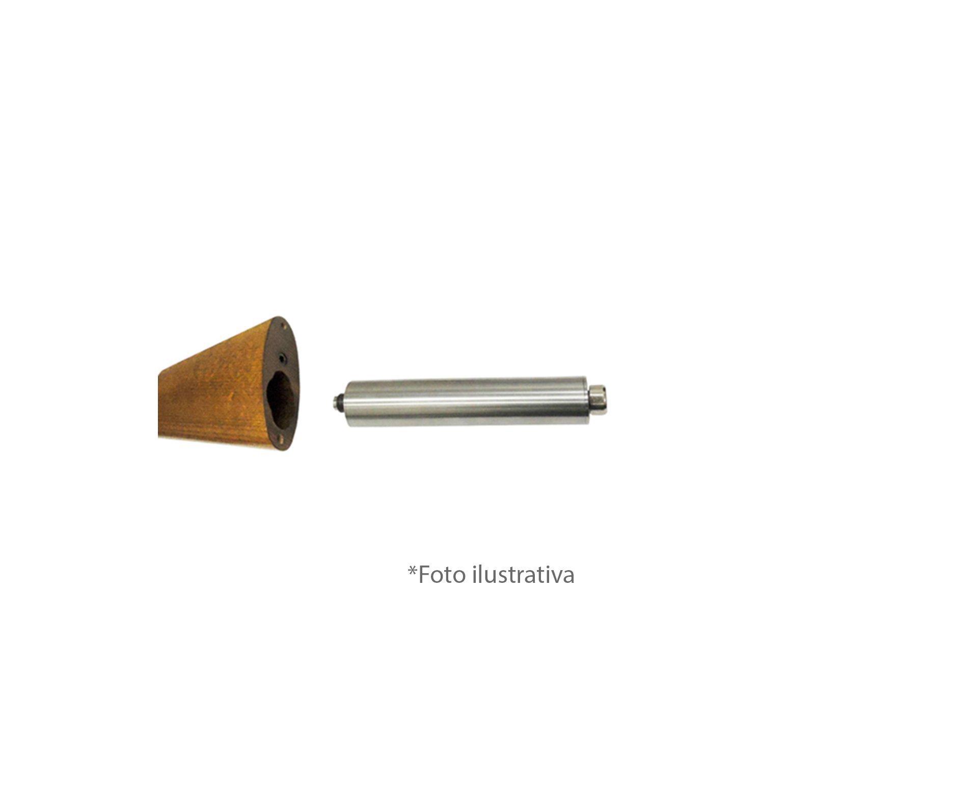 Carabina De Pressão Pcp Puma Walther Lever Action Wells Fargo 4,5mm 8 Tiros - Walther