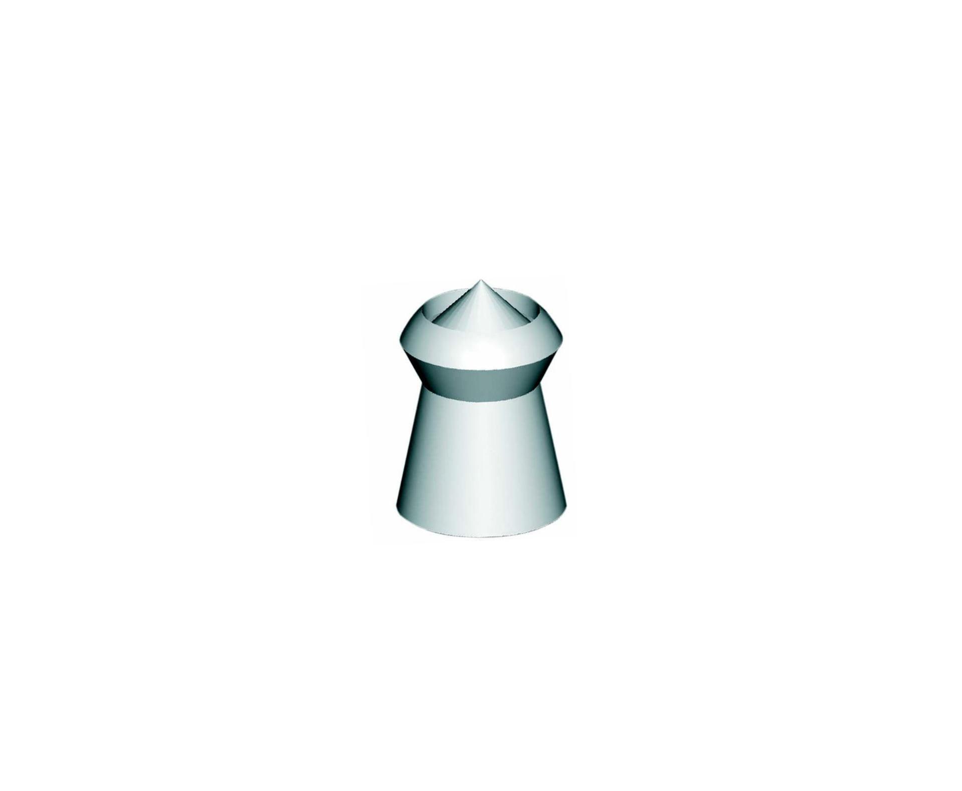 Chumbinho Expander - Calibre 5,5 Mm - 250 Unidades - Gamo