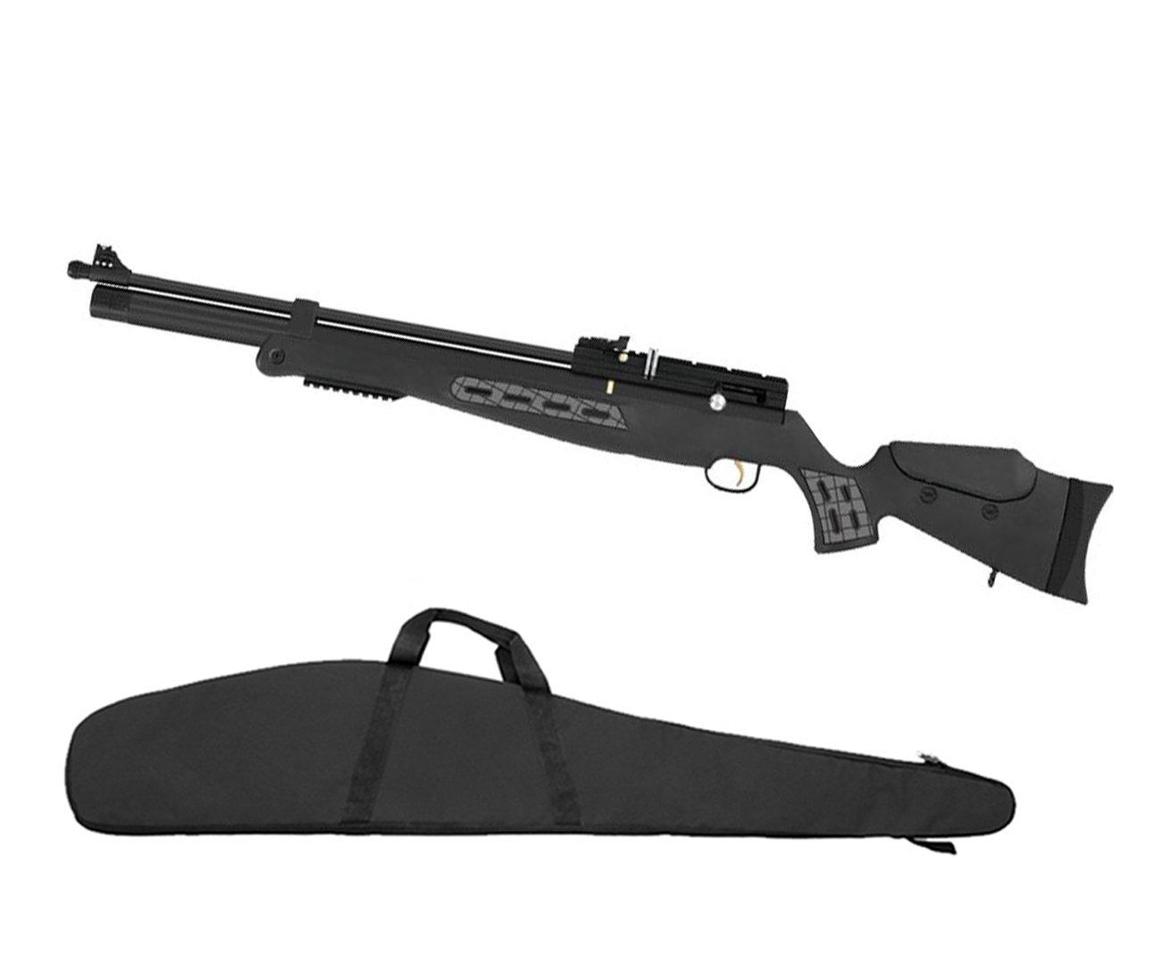 Carabina De Pressão Hatsan Bt65 Sb - Calibre 5,5 Mm