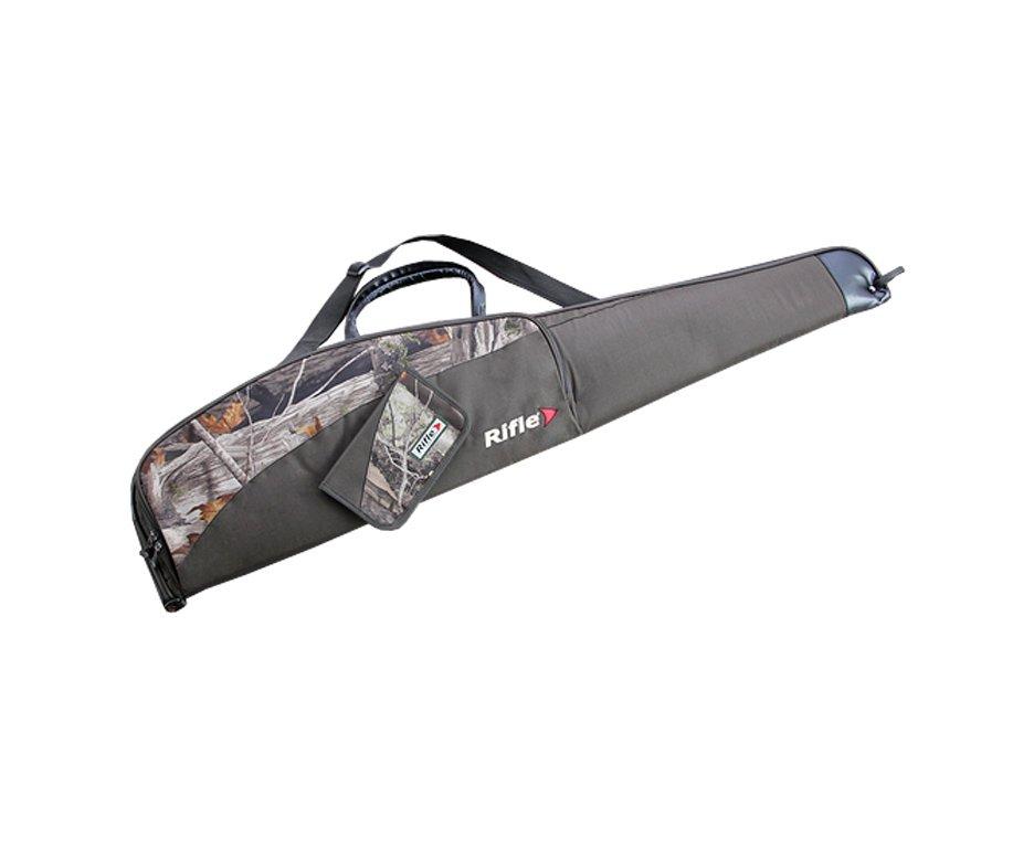 Capa (case) Semi Rígido Texas - Rifle