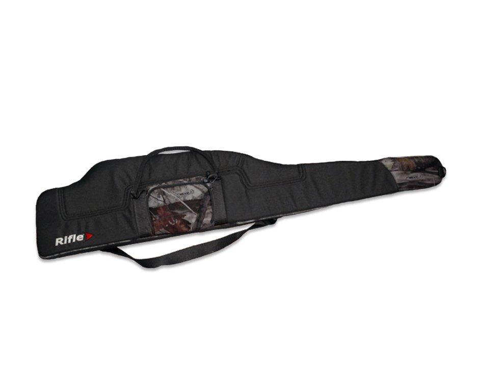 Capa (case) Semi Rígido San Diego - Rifle