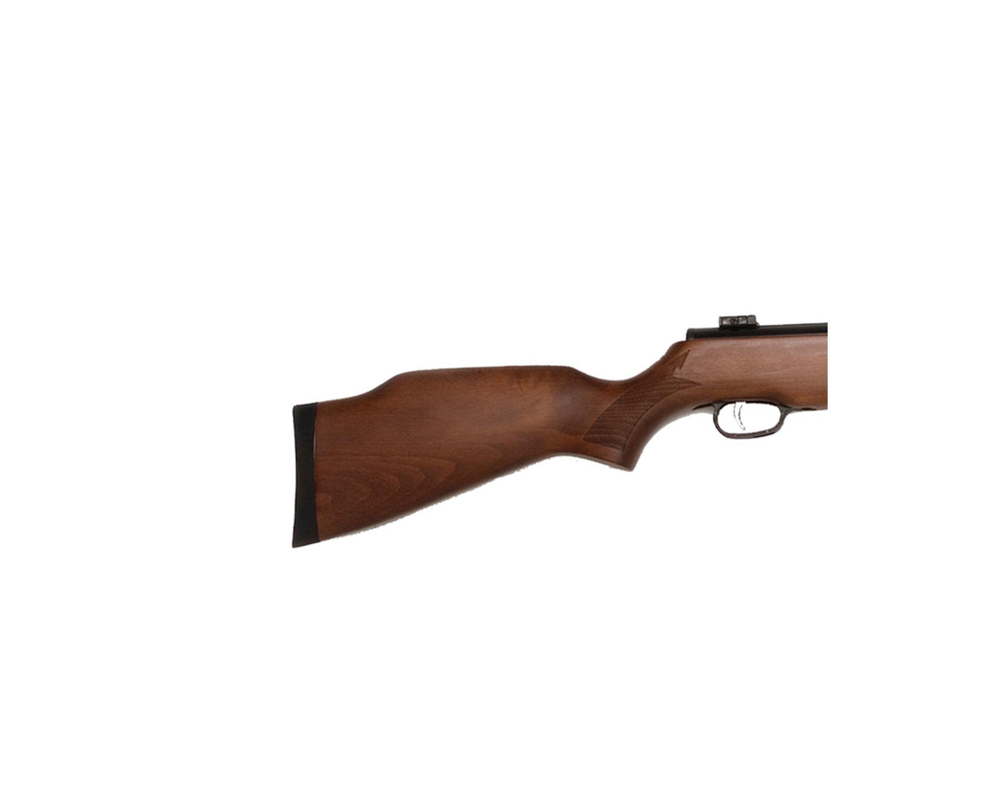 """Carabina De Pressão Sag Ar1000 - Calibre 5,5mm + Capa 52"""" - Sag/rossi"""