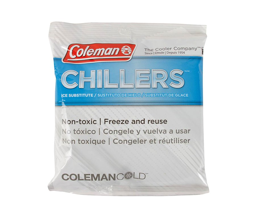 Gelo Artificial Soft - Coleman