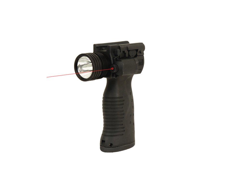 Grip Com Lanterna Sig Sauer Stl-300j