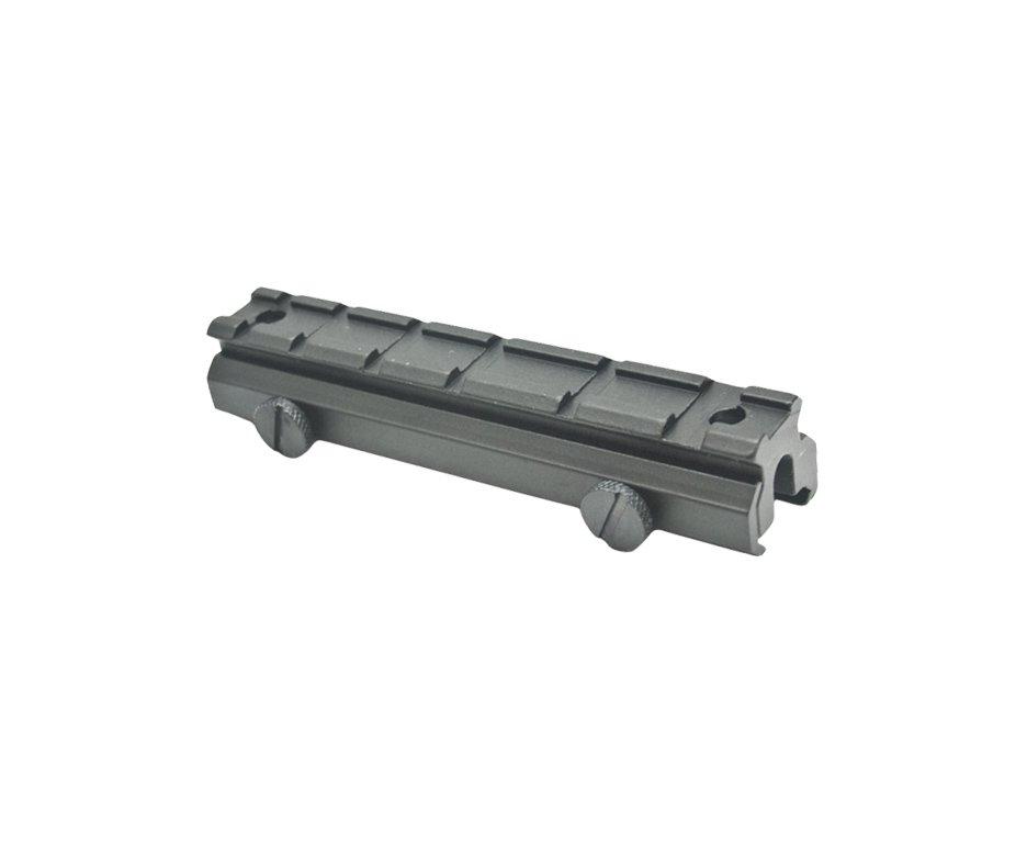 Trilho De Elevação 20 Mm - Swiss+ Arms