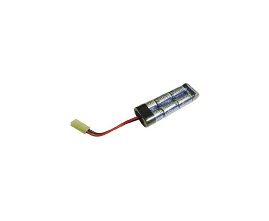 Bateria Para Airsoft 8,4 V 1200mah - C50-3 - Intellect