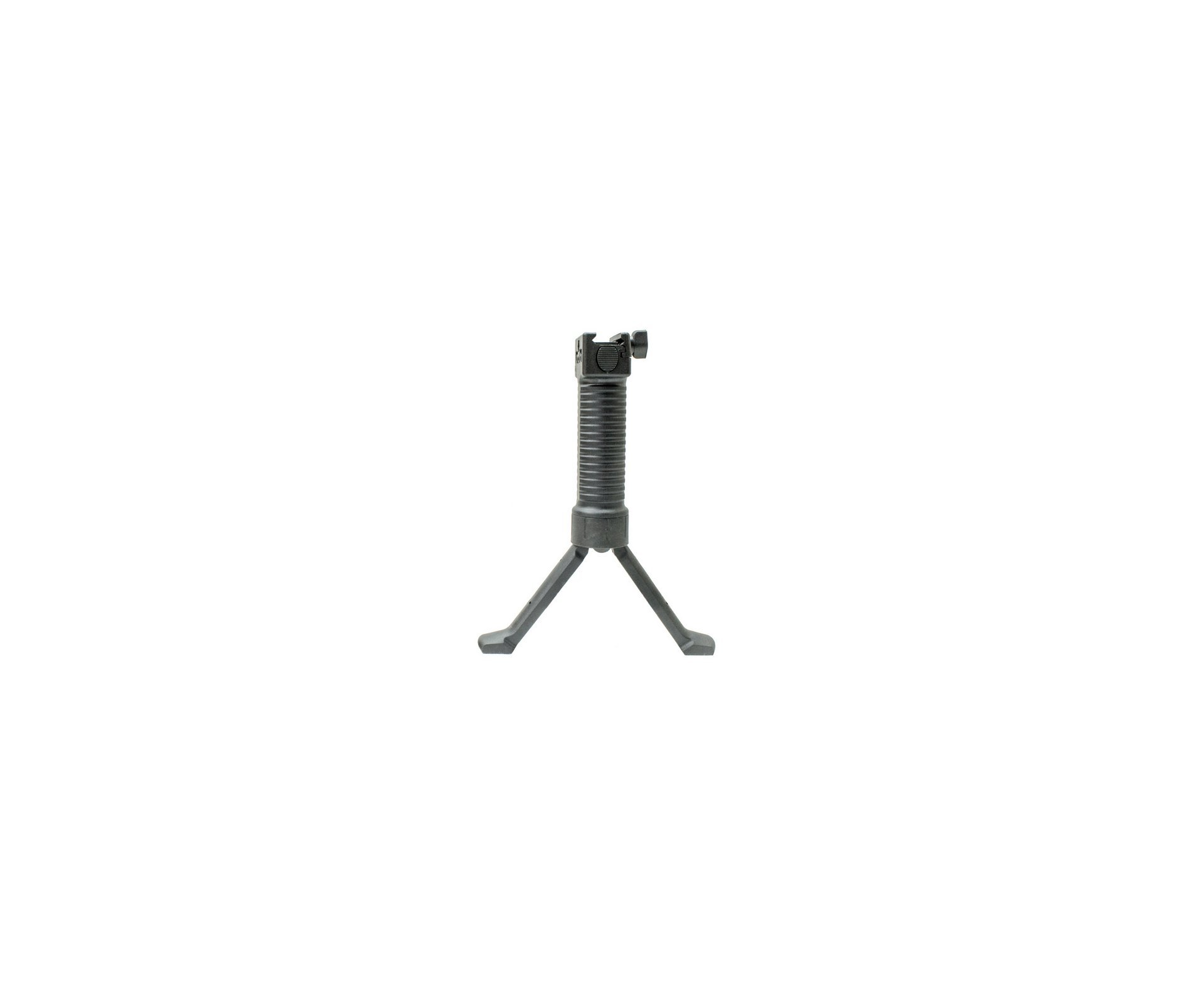Grip Vertical Com Bipé - Cyber Gun