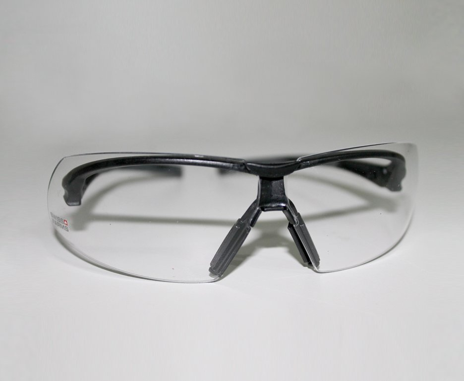 óculos De Proteção Tactical Shooting - Swiss+ Arms
