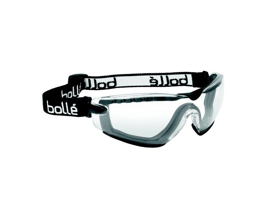 óculos De Proteção Bollé X90 Cristal