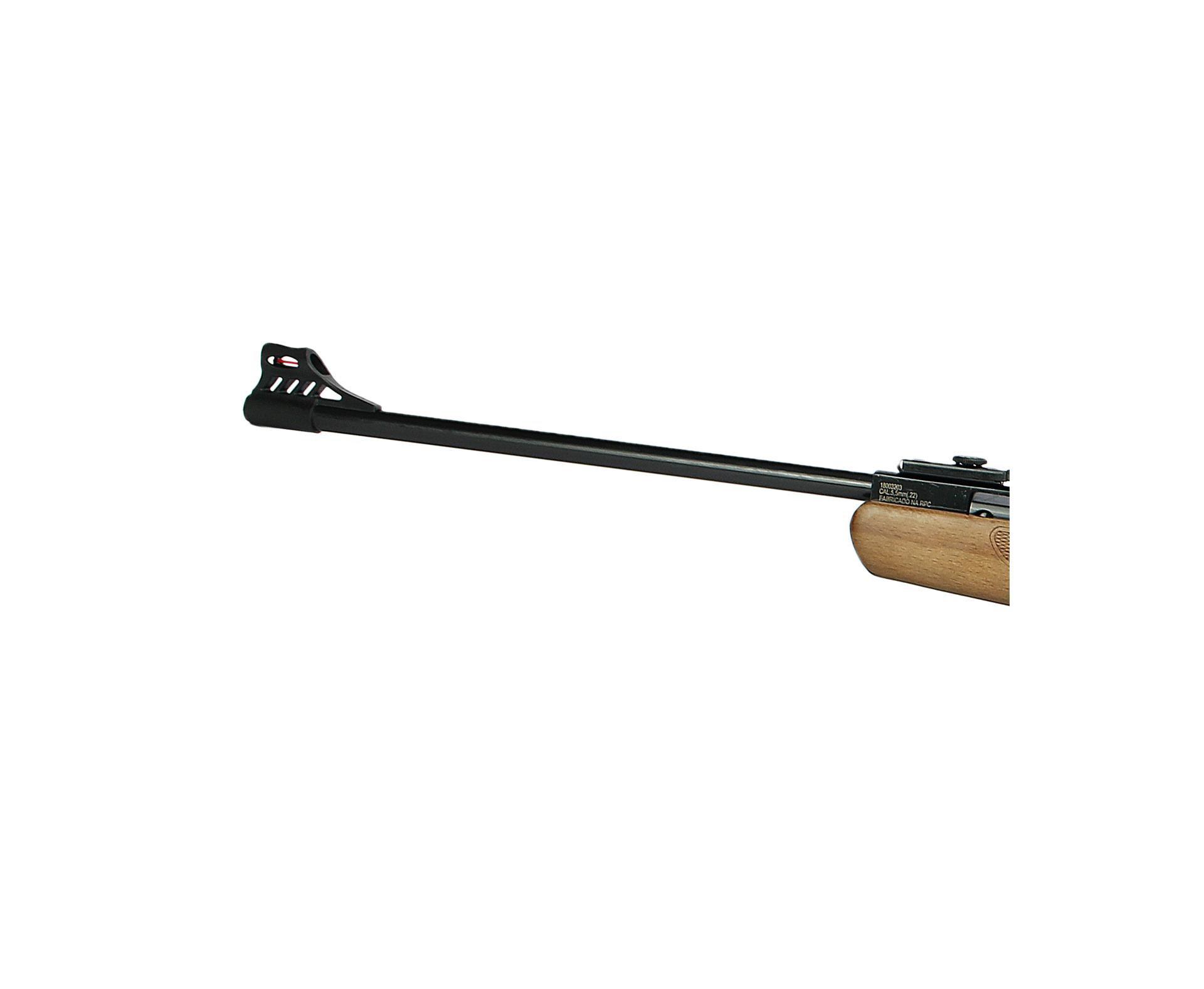 Carabina De Pressão Cbc Classic B19-x Bam Calibre 4,5 Mm