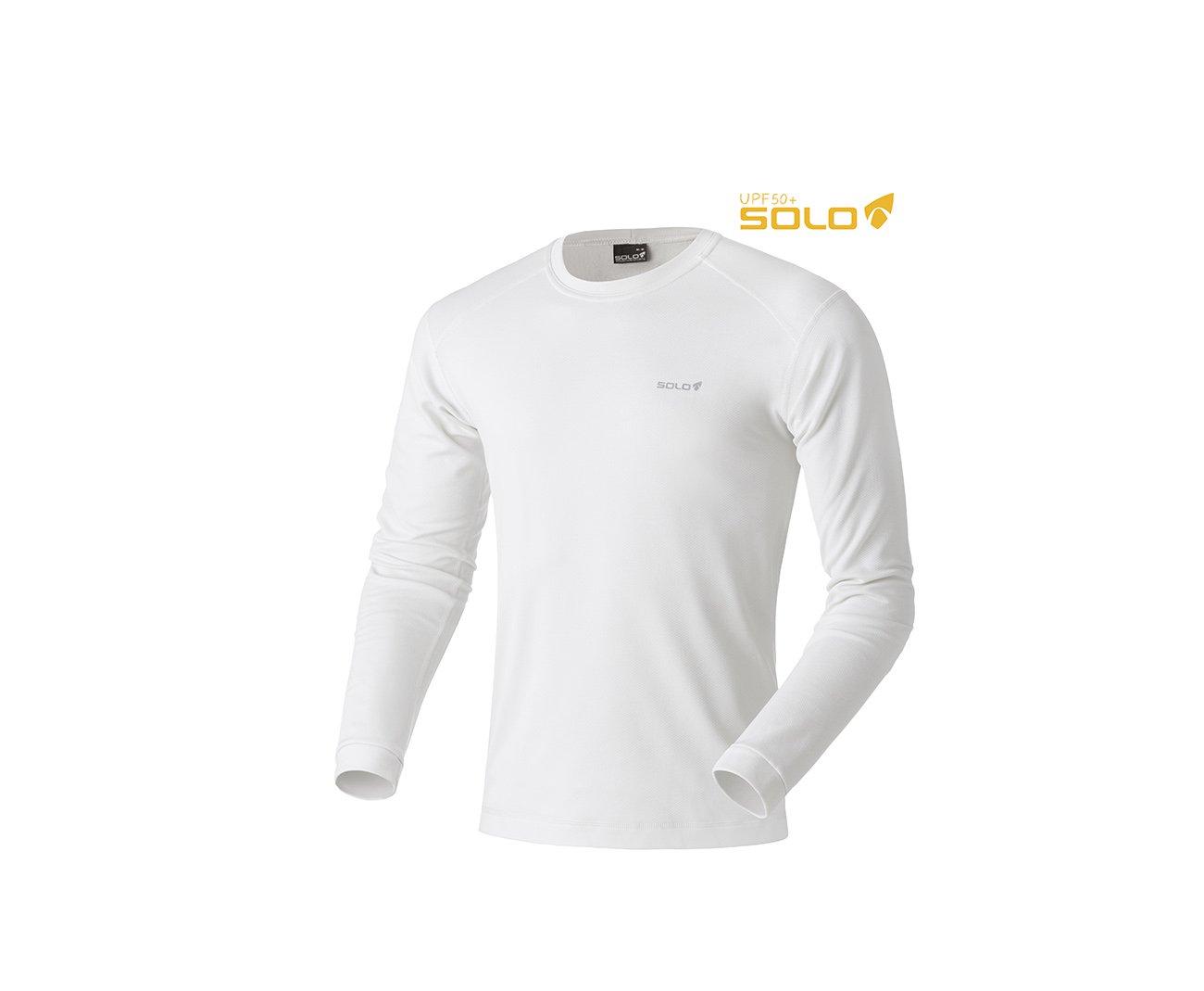 Blusa X-thermo Ds T-shirt Branco - Solo