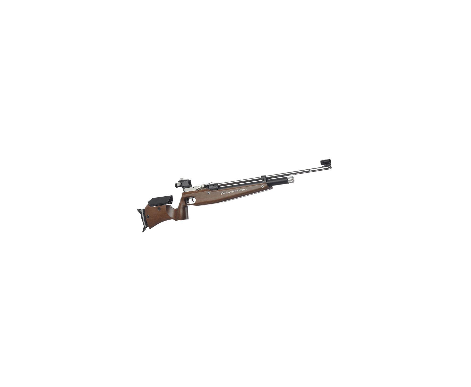 Rifle Feinwerkbau 700 Basic - Calibre 4,5 Mm - Pcp