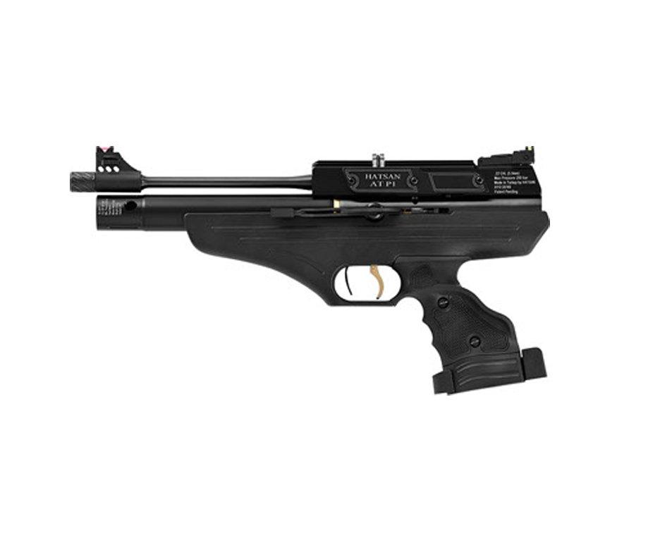 Pistola De Pressão Hatsan At P1 - Calibre 5,5 Mm - Pcp