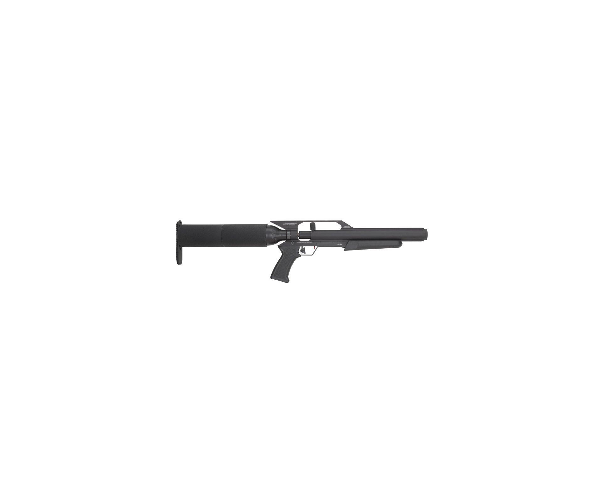 Rifle Gunpower Stealth - Calibre 5,5 Mm - Pcp