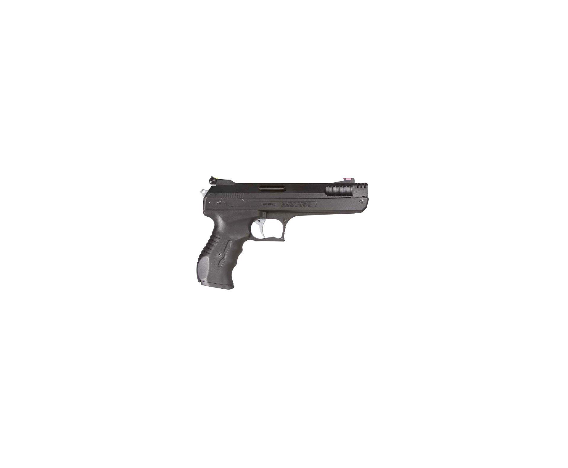 Pistola De Pressão Beeman 2004 P-17 - Cal 4,5mm + Red Dot 1x30 - Beeman