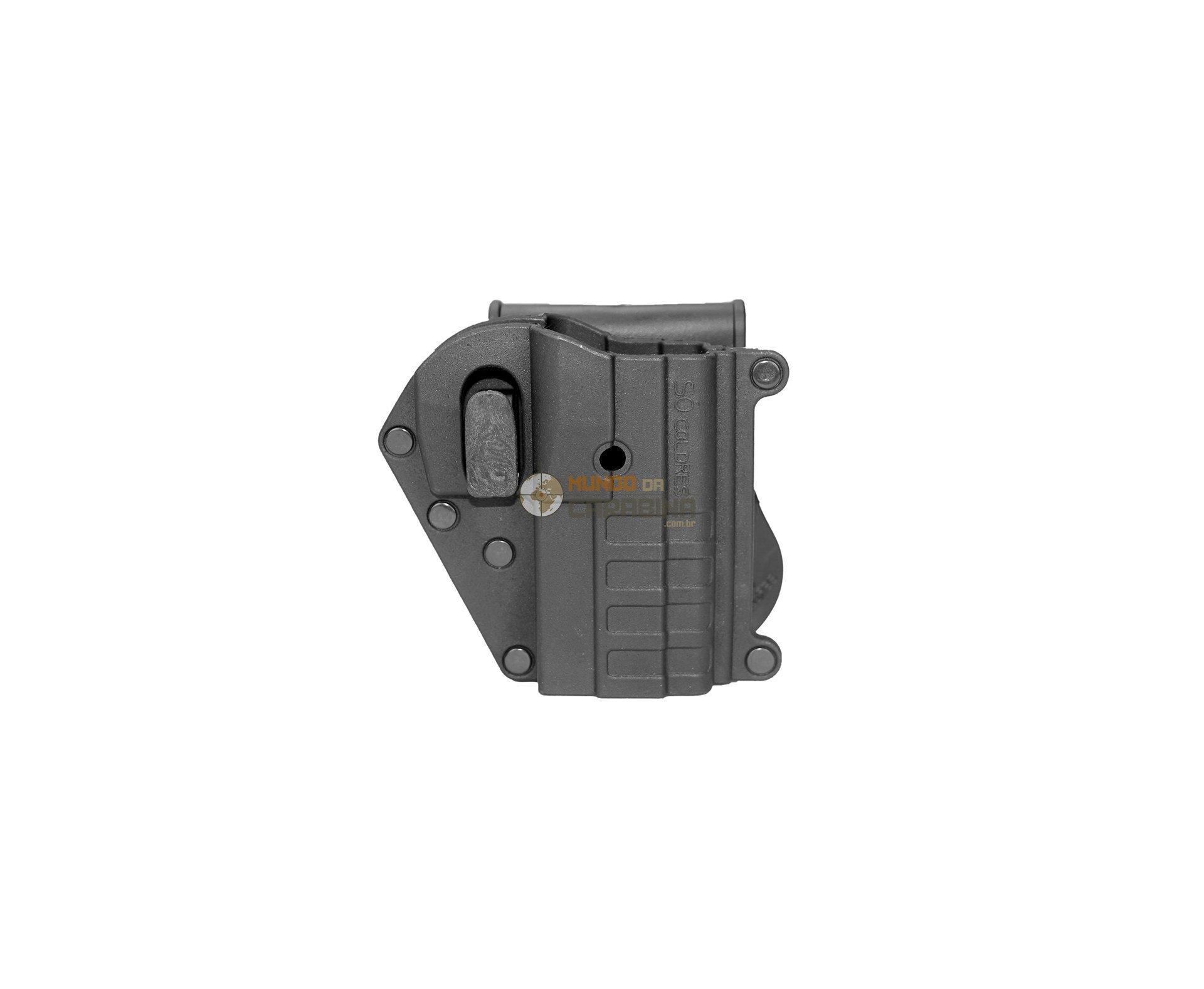 Coldre Cintura Pistola 938-940-945 Destro - Só Coldres