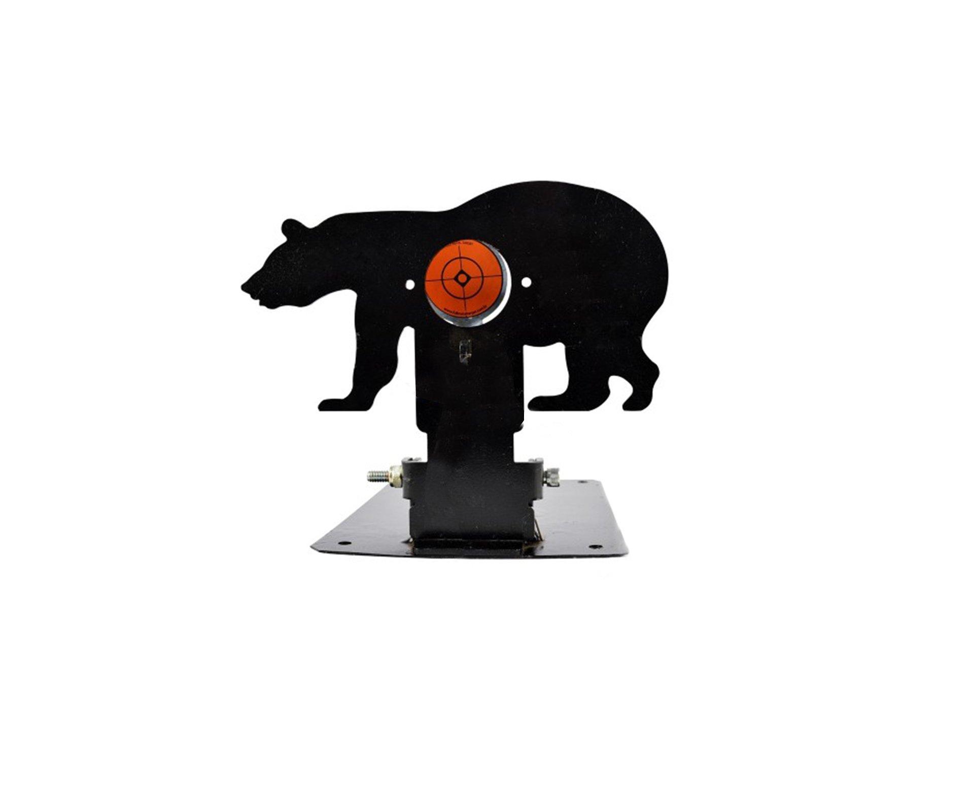 Alvo - Field Target Urso - Tamanho G