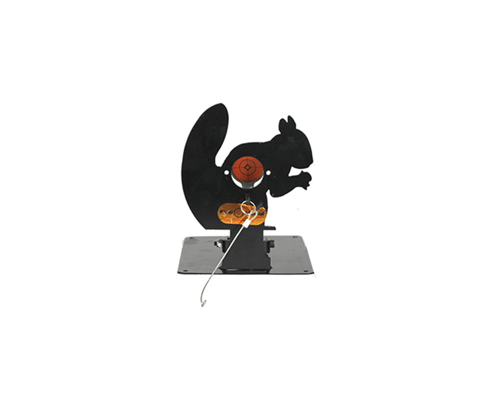 Alvo - Field Target Esquilo - Tam. Big - Full Metal
