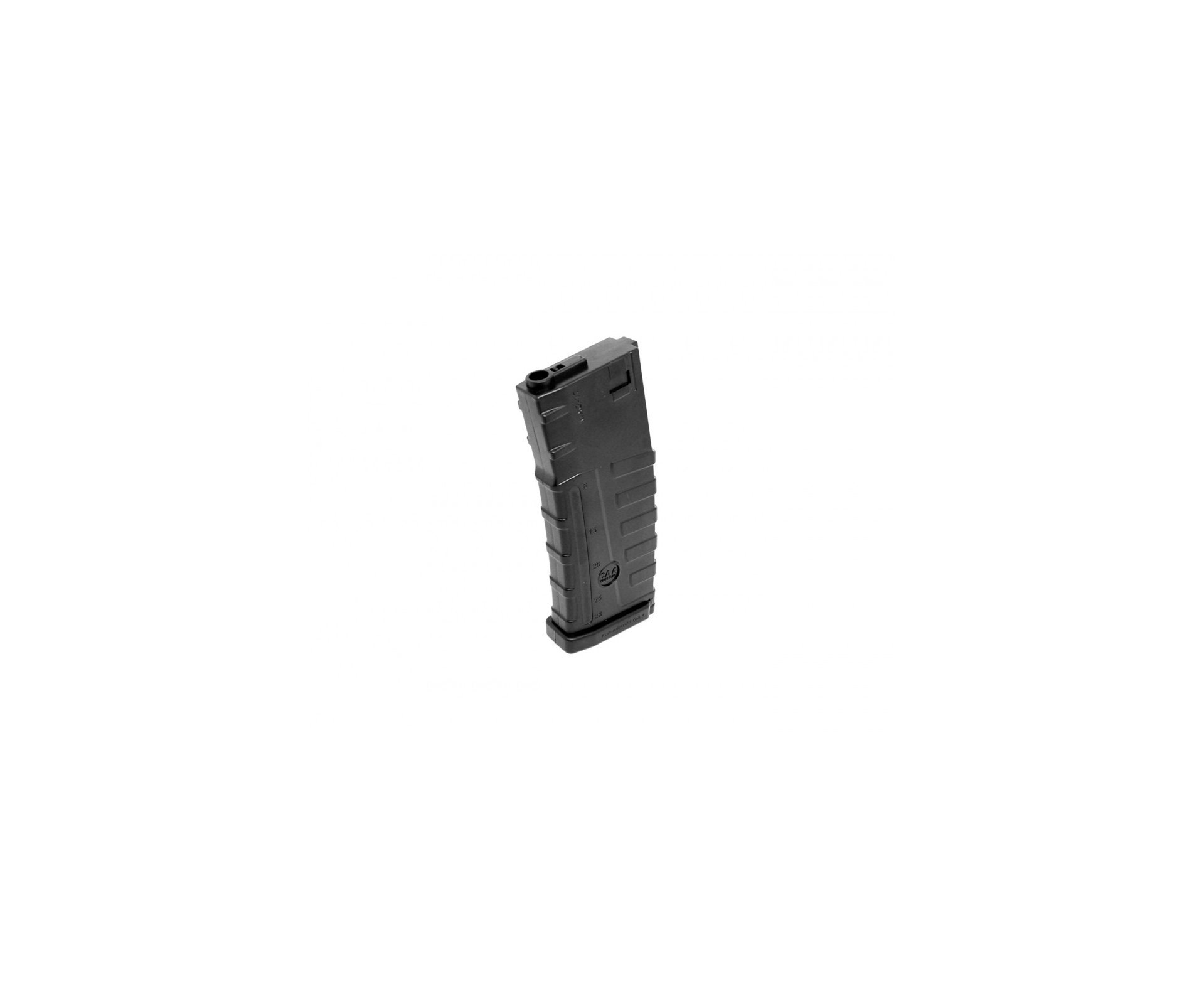 Rifle De Airsoft M4 Carbine Caa Custom Cal 6mm  + Capa + Mag Extra + Esfera 0,20g