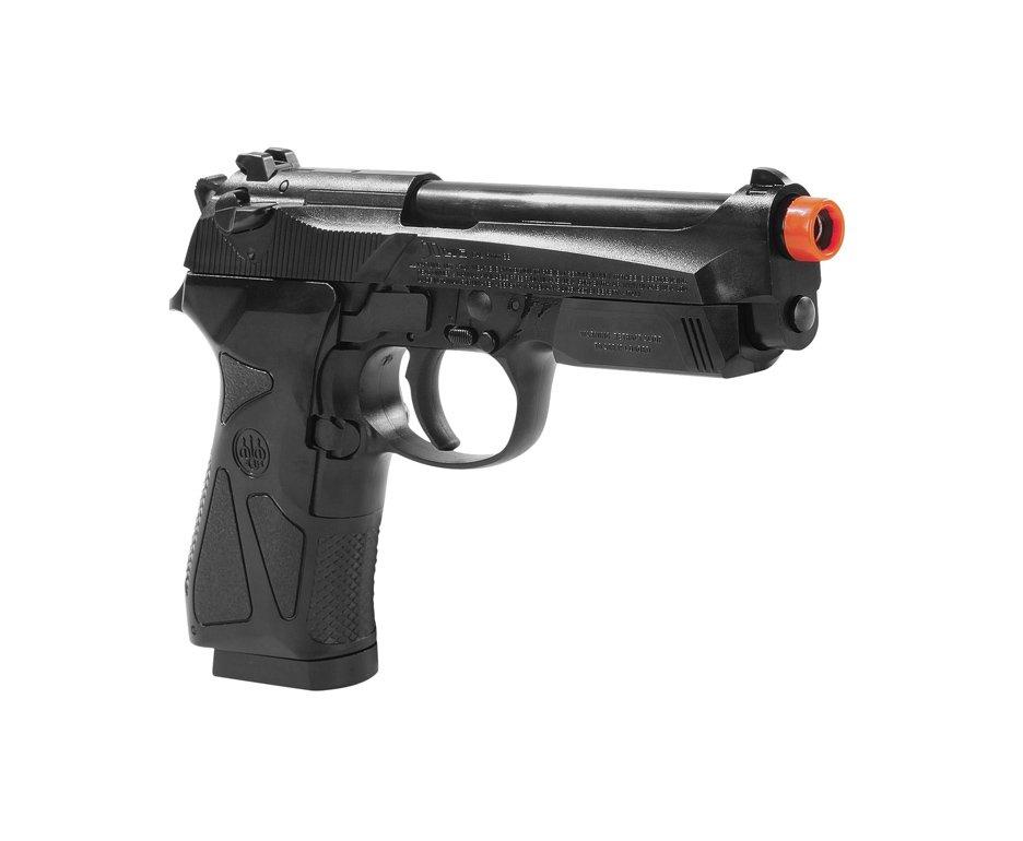 Pistola De Airsoft Bereta 90two - Calibre 6,0 Mm - Umarex