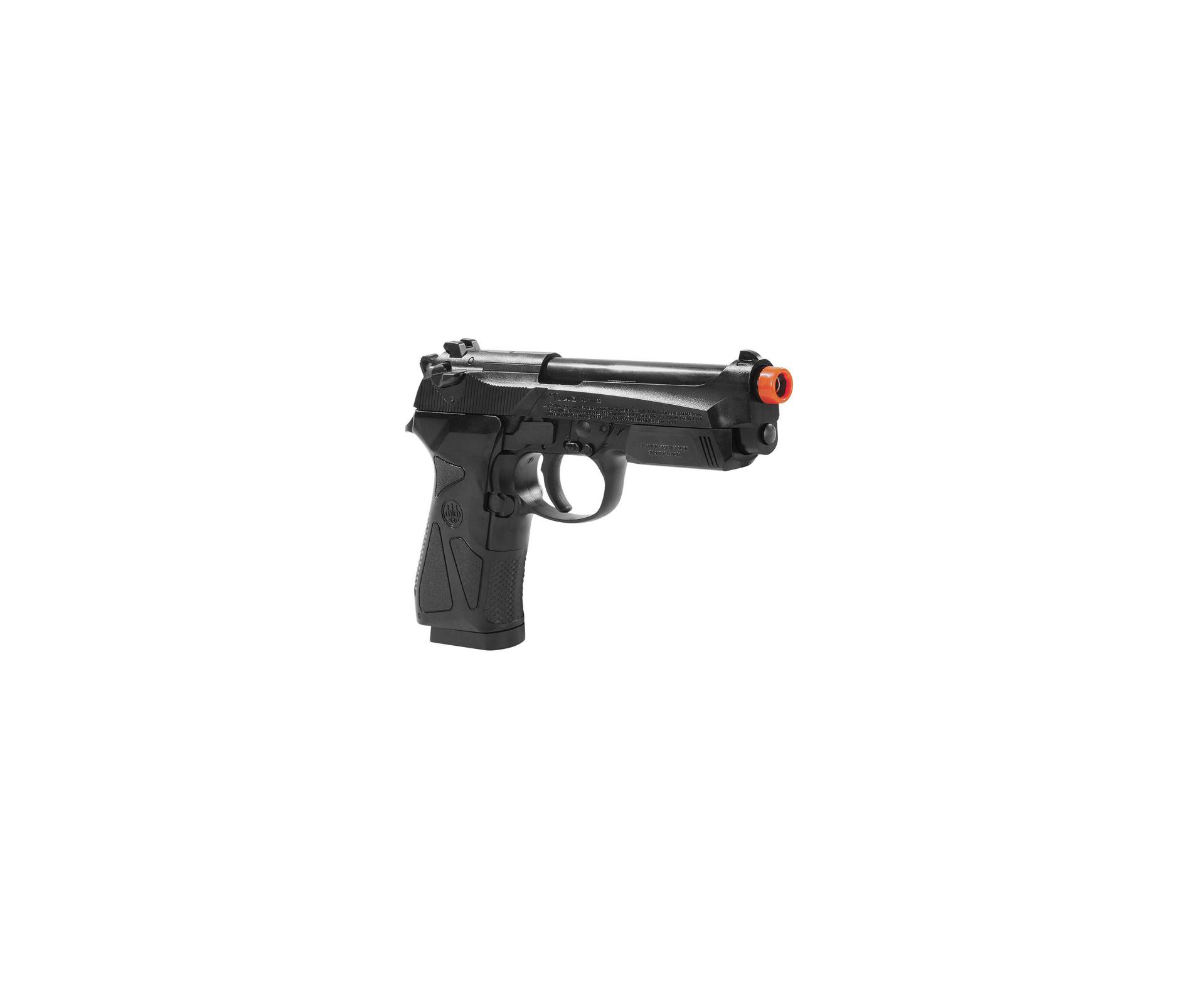 Pistola De Airsoft Bereta 90two - Calibre 6,0 Mm - Umarex