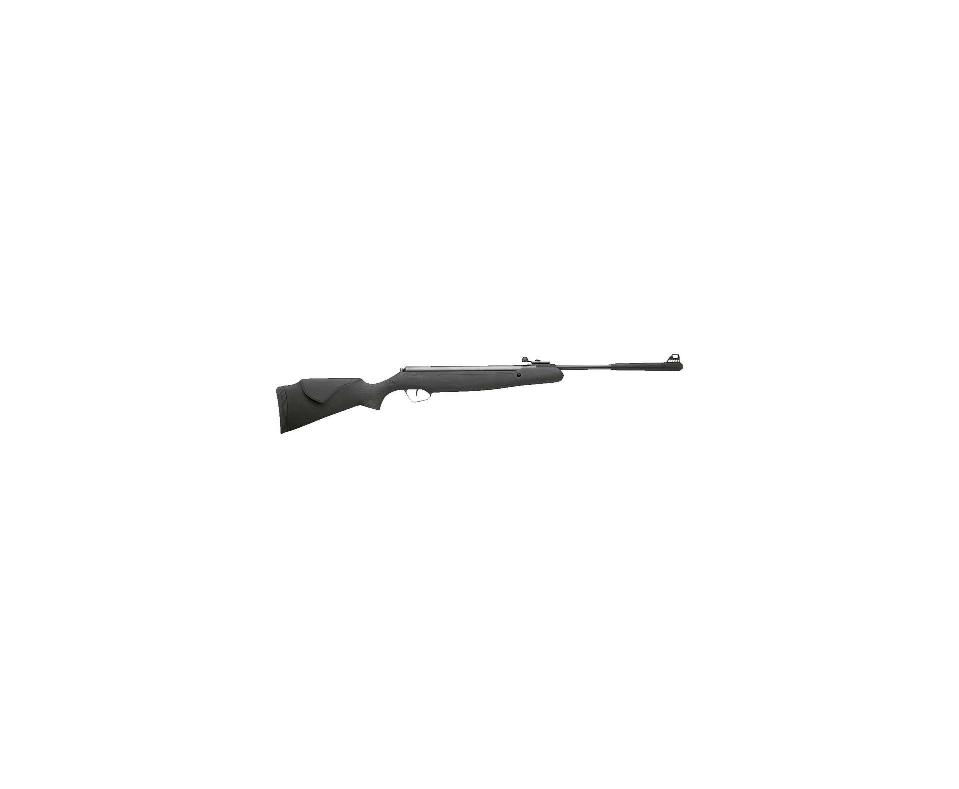 Carabina De Pressão X20 - Preta - Calibre 5,5 Mm - Stoeger Airguns/bereta