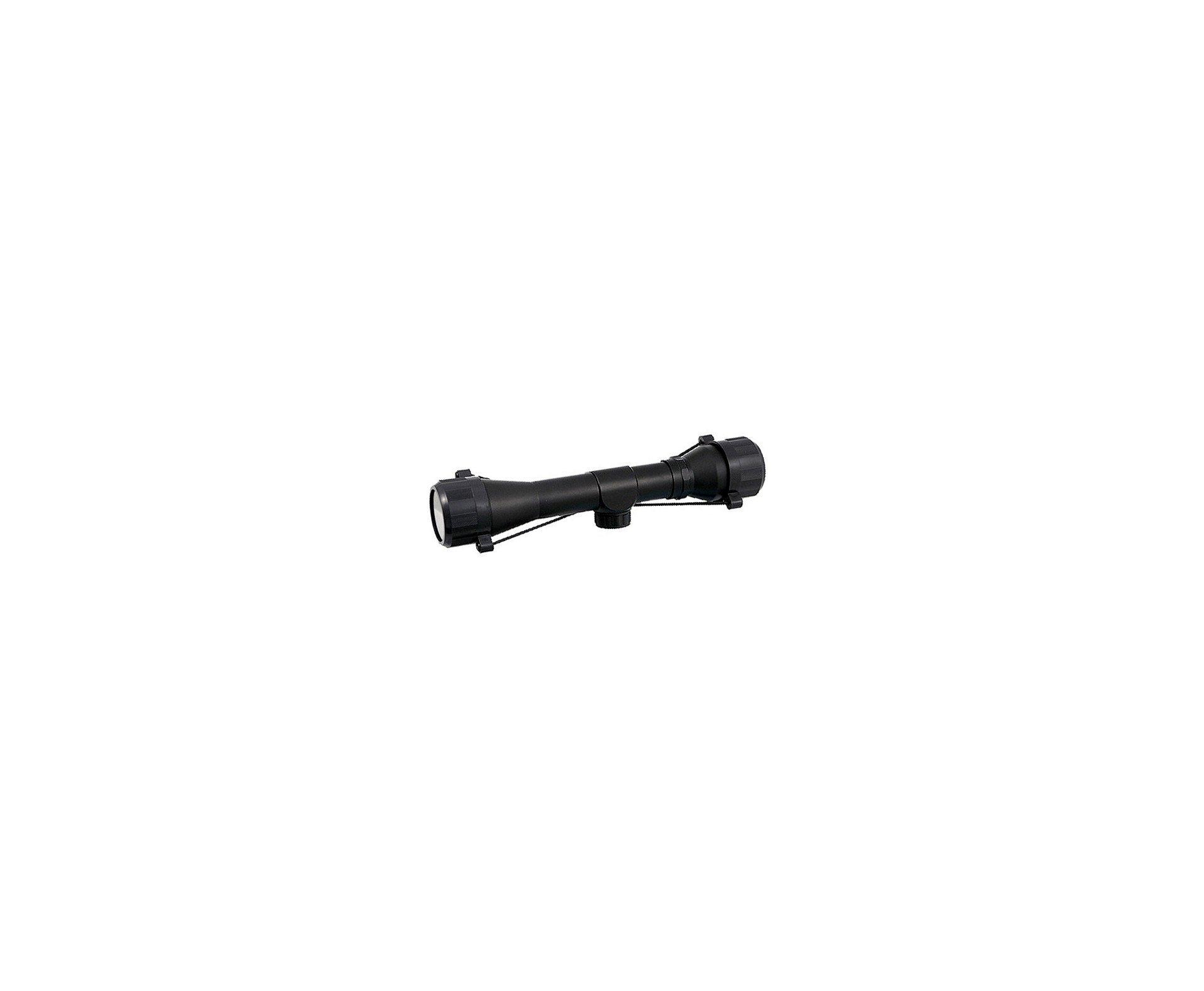 Carabina De Pressão Cbc F22 Advanced Nitro - Cal 5,5 + Luneta 4x32