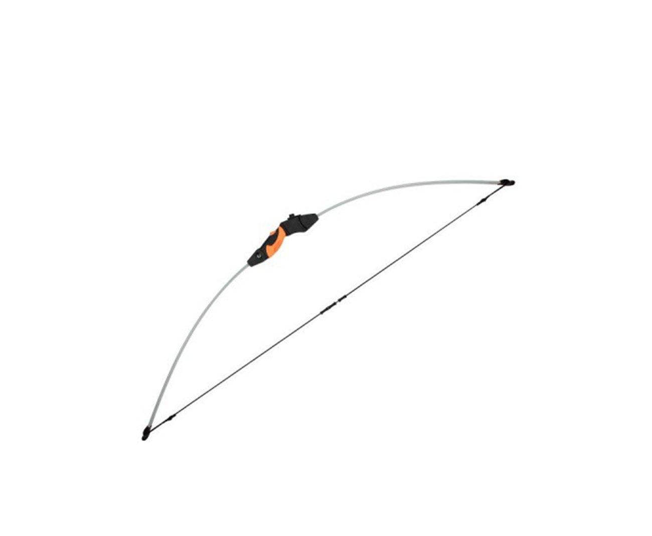 "Arco Recurvo Ulsioux 15 Lb 2 Flechas De 20"" - Preto - Barnett"