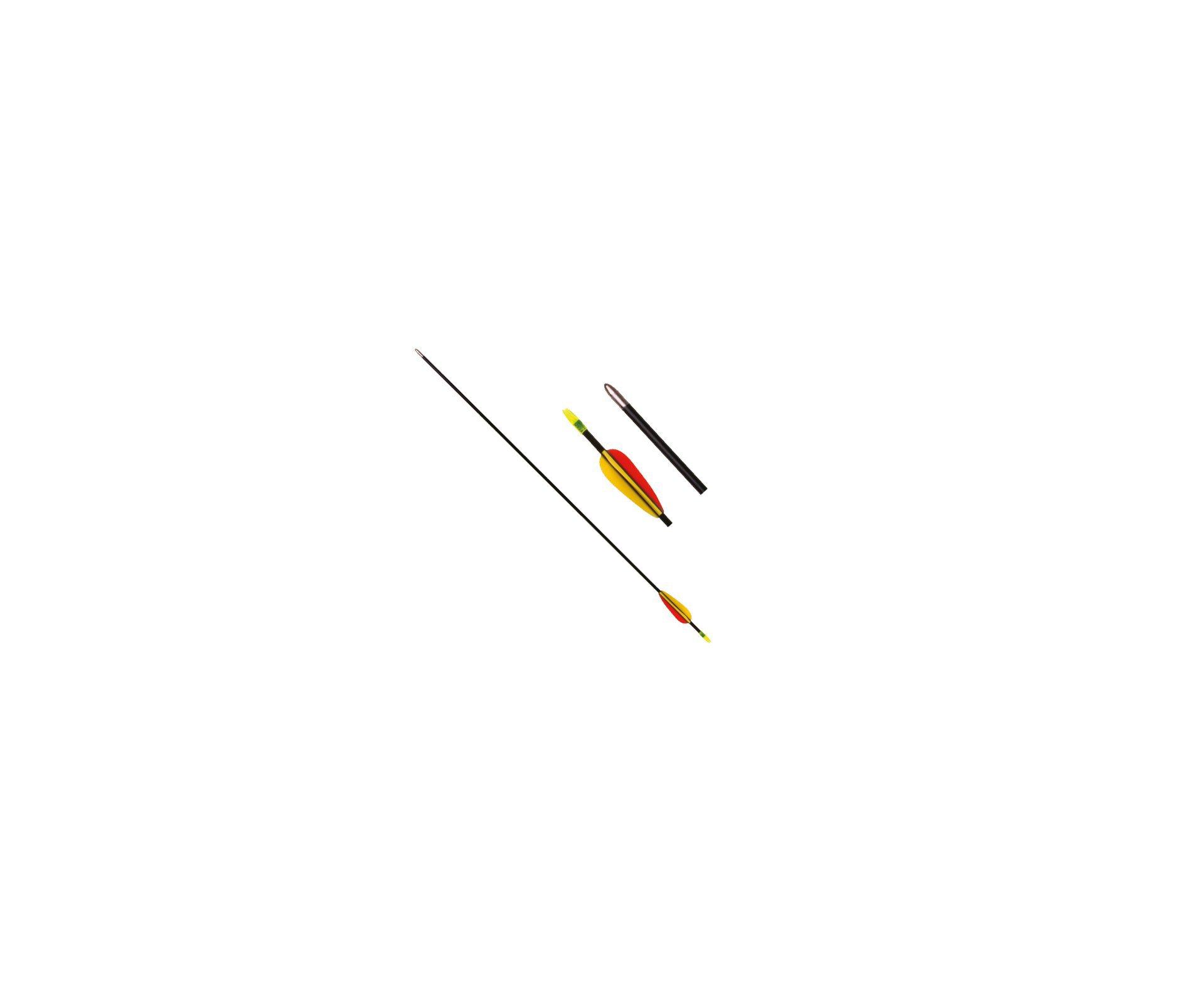 """Flecha De Fibra - Buffalo River - 30"""""""