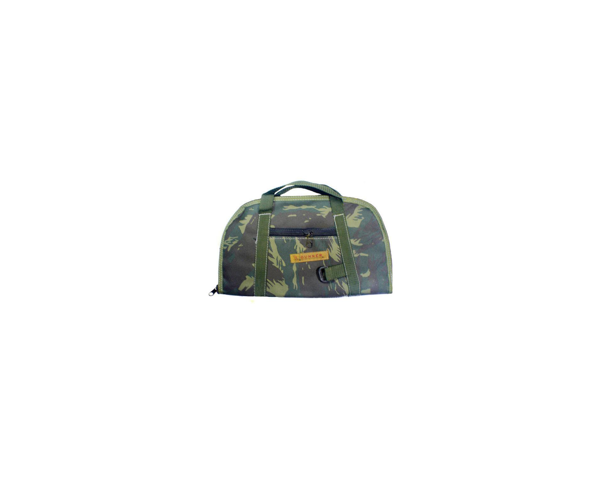 Capa Para Pistola - Gunner