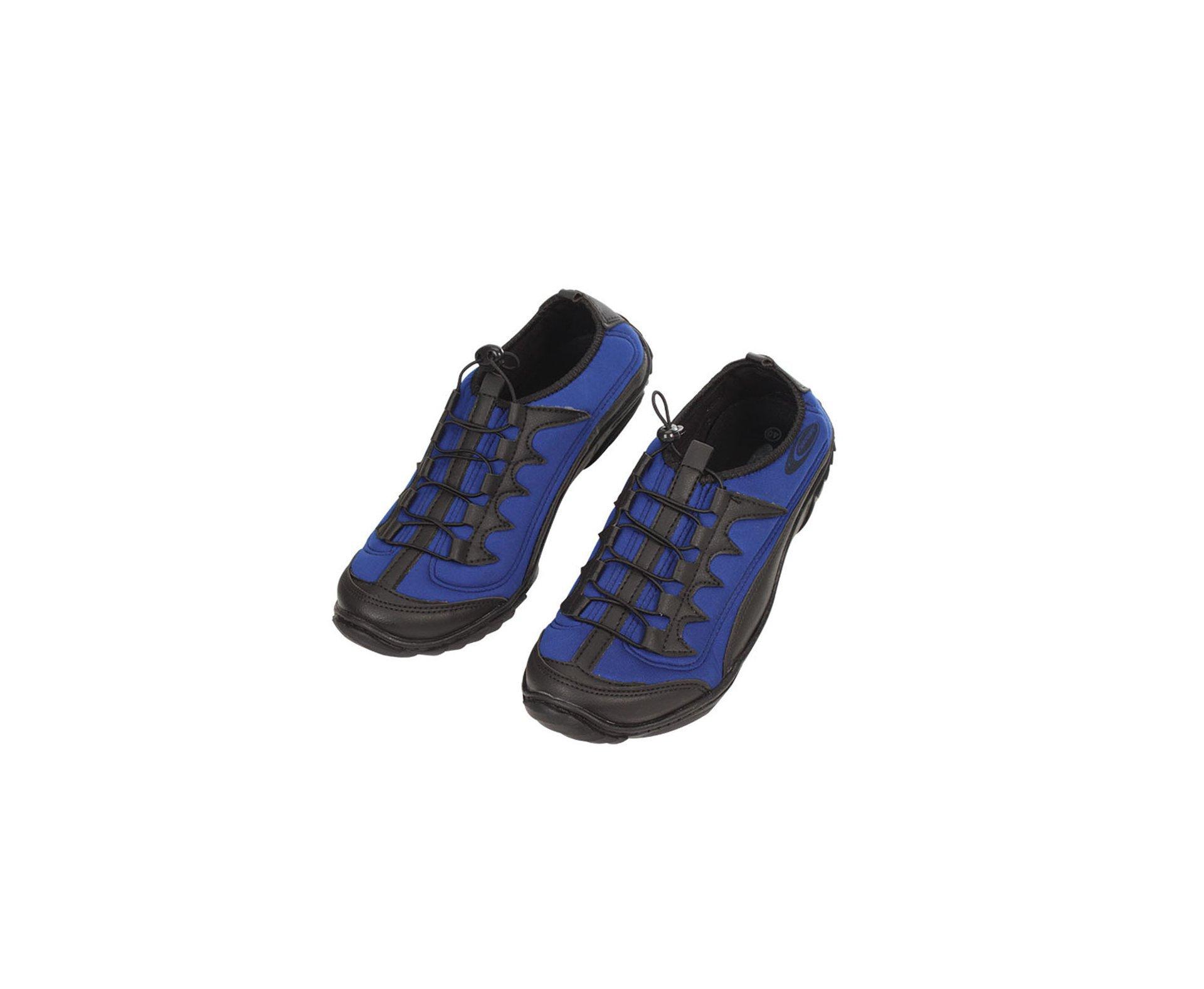 Tenis Anfibius Azul - Cardume