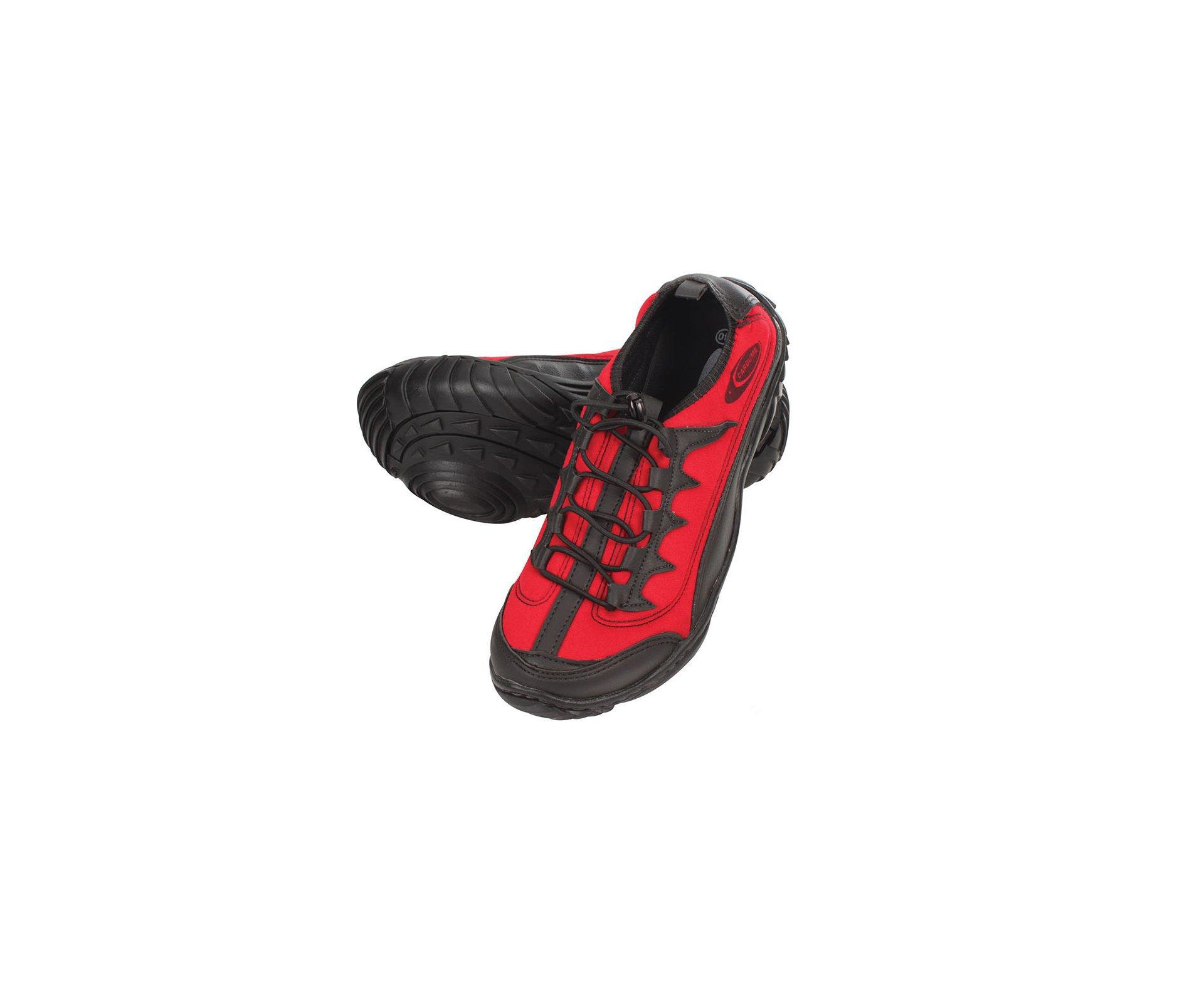 Tenis Anfibius Vermelho - Cardume