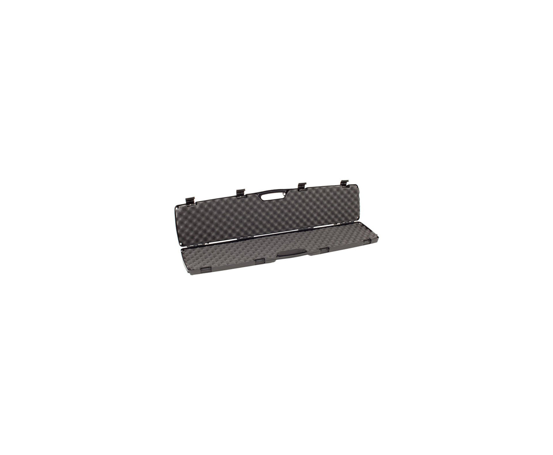 Carabina De Pressão Hatsan Ht80 Combo Especial - Cal 5,5mm + Pistão Pneumático + Luneta 4x32 Rossi + Bandoleira + Chumbinho + Case Rossi