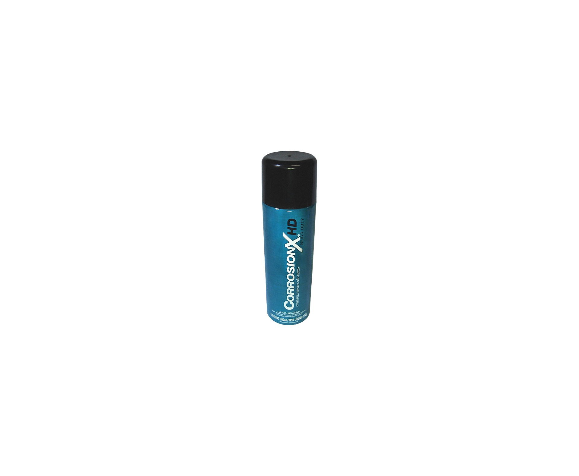 Lubrificante/anticorrosivo Corrosionx Heavy Duty - Aerosol - 300ml