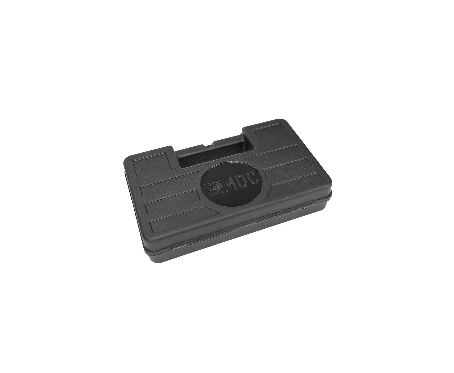 Pistola De Pressão Sig Sauer P226 Mola Slide Metal Cal 4,5mm + 02 Esferas Metal + Case - Cybergun