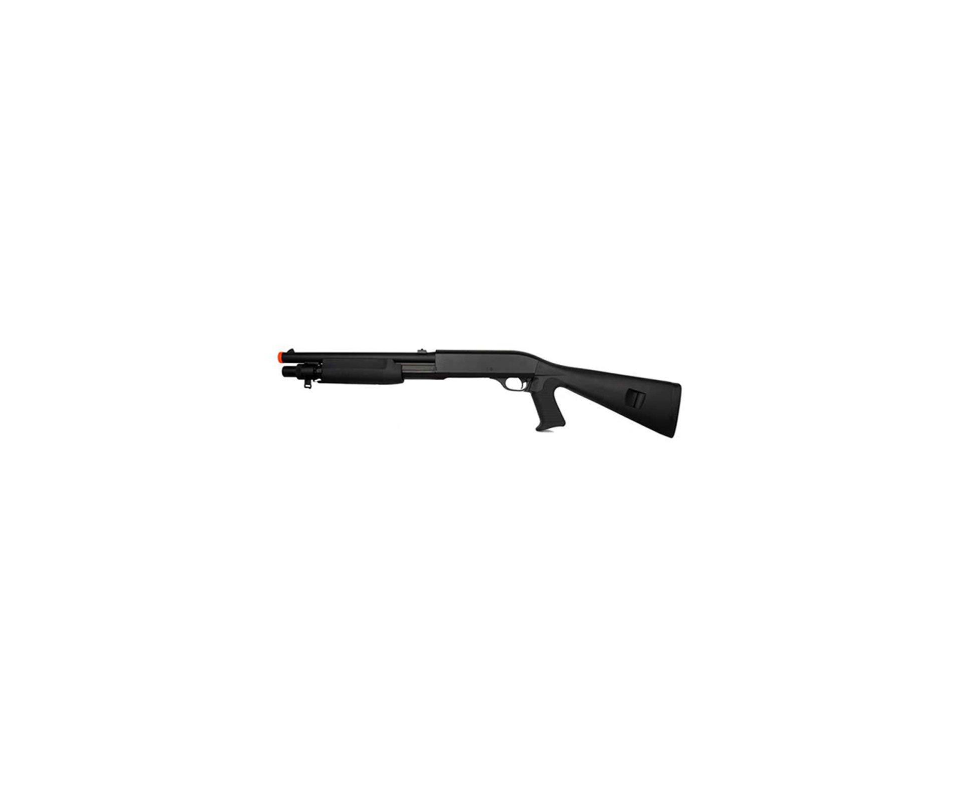 Shotgun M56a - Pump Action - Calibre 6,0 Mm - Csi